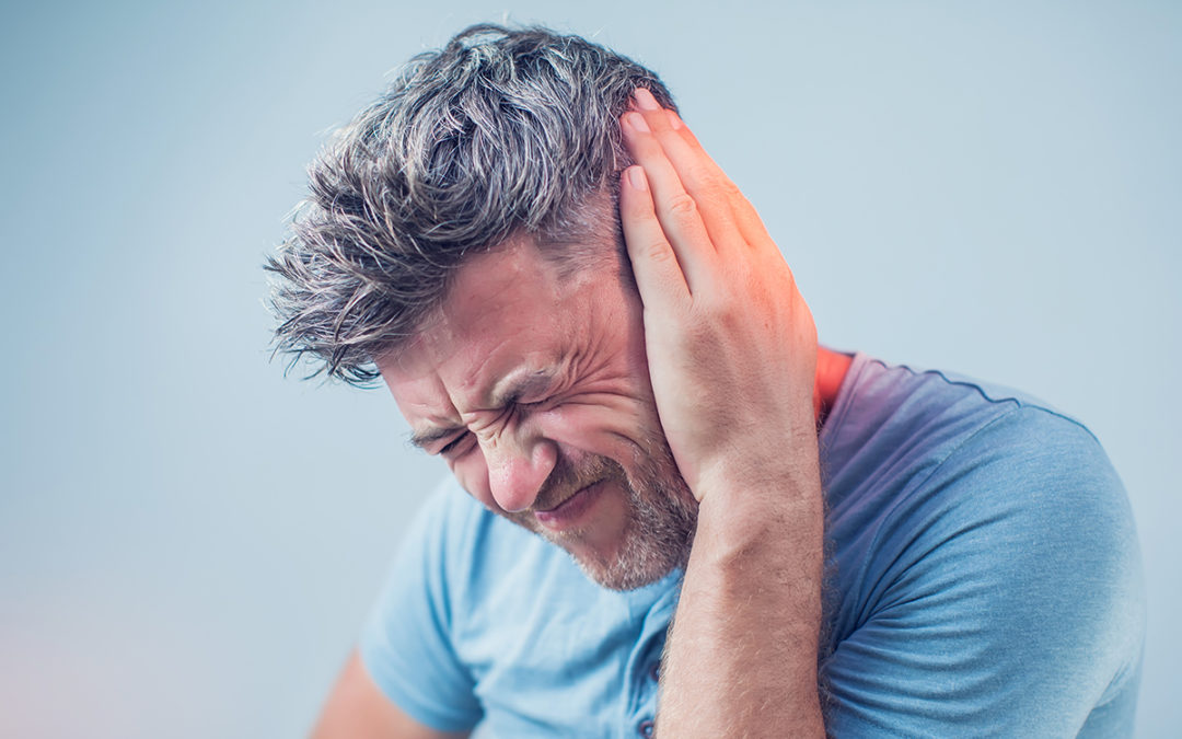Tinnitus and Hearing Aids
