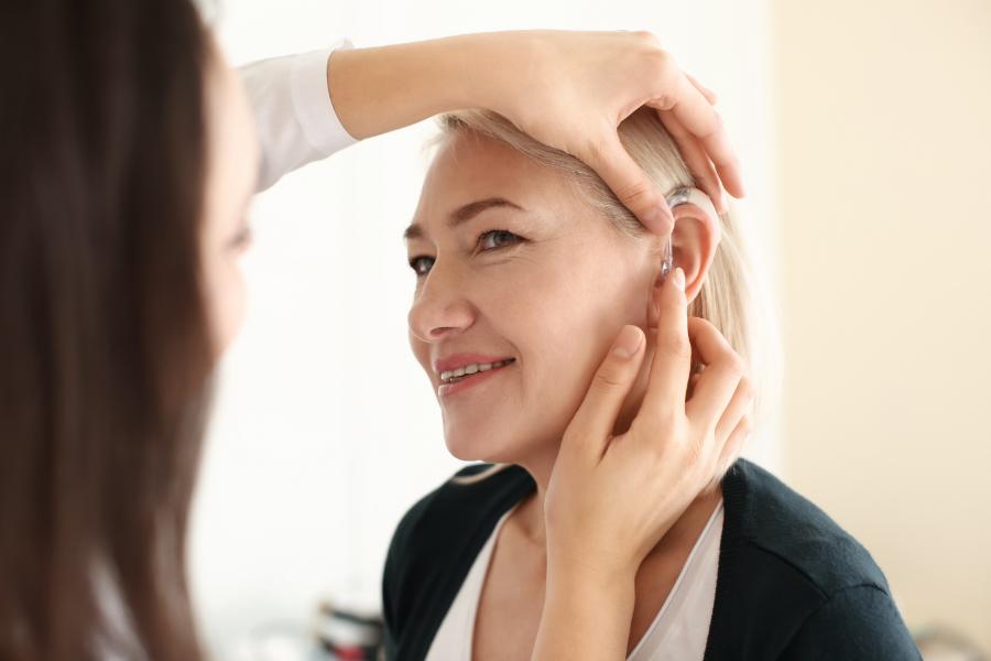 Tucson Audiologist Blog: Ways to Improve Communication Despite Hearing Loss