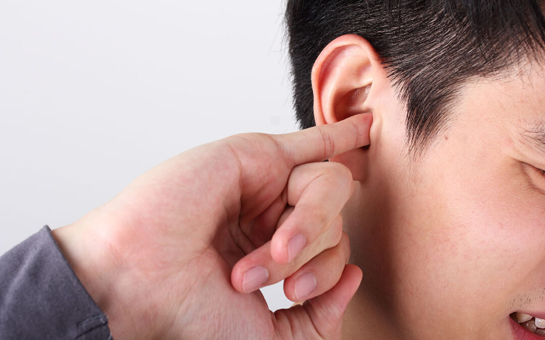 Ear Wax Build-up with Hearing Aids