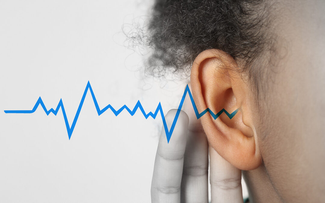 3 Reasons Not To Ignore Hearing Loss